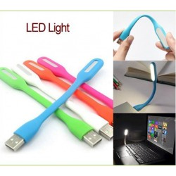 Lampara LED USB