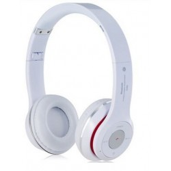 Audifonos bluetooth, mp3, fm e inalambricos S460
