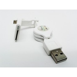 USB Cable 3 in 1 C200