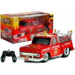 Fire Fighter 21