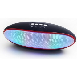 Bluetooth Speaker LED